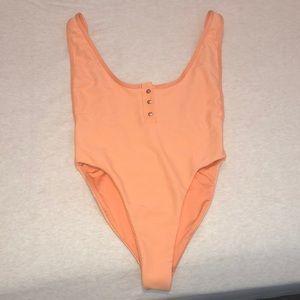 Frankie's Bikinis Daphne One Piece